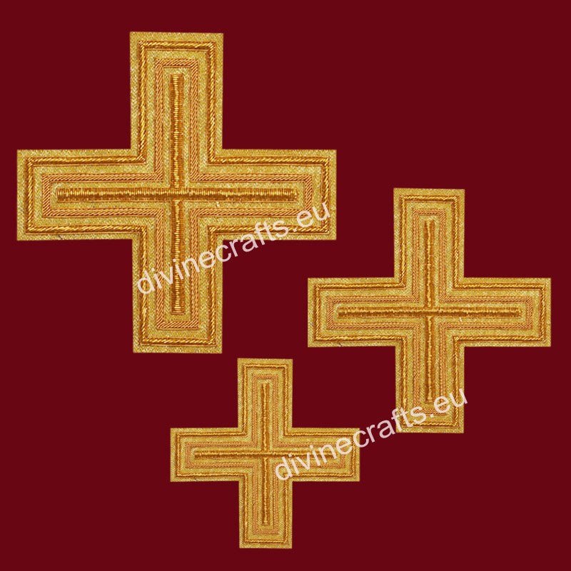 Bishop Cross Set of New Design