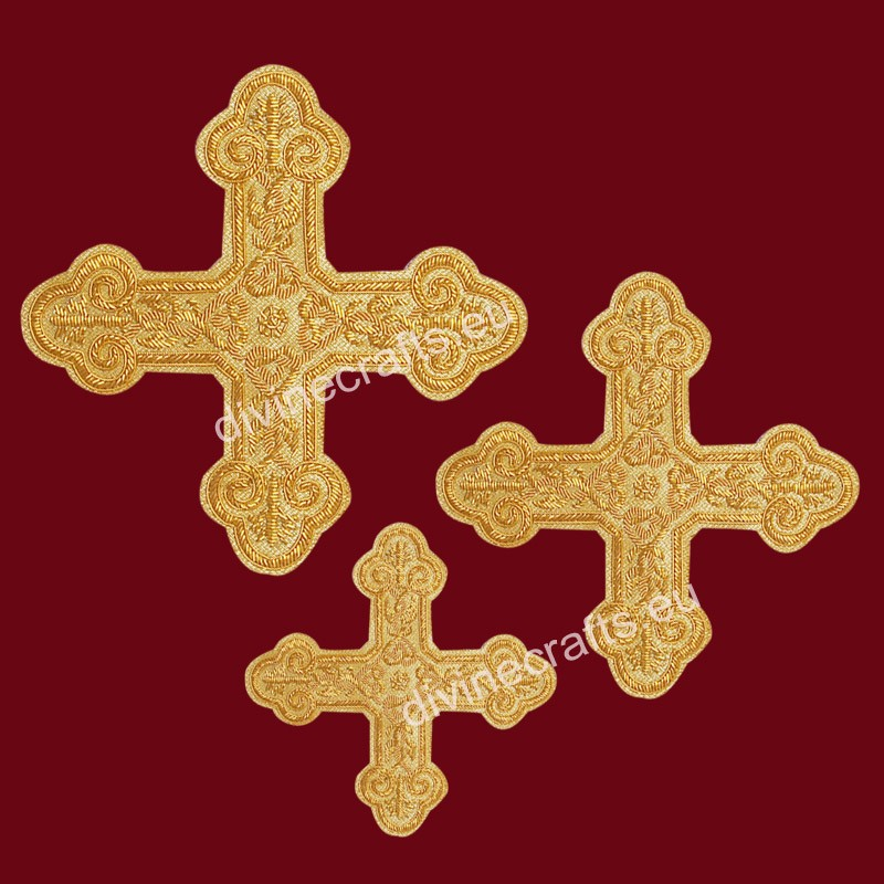 Christian Cross Set