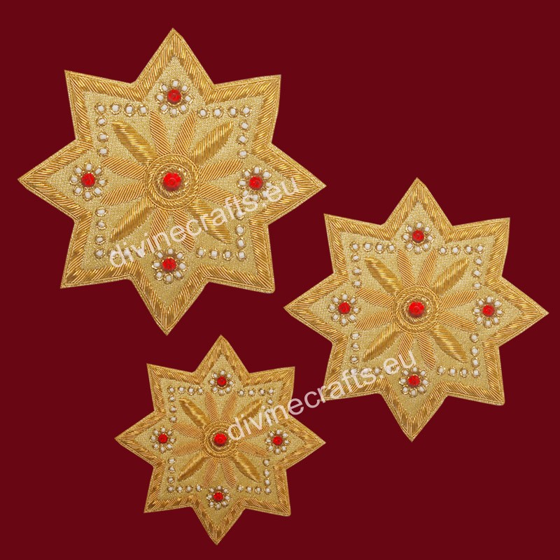 Clerical Star Crosses