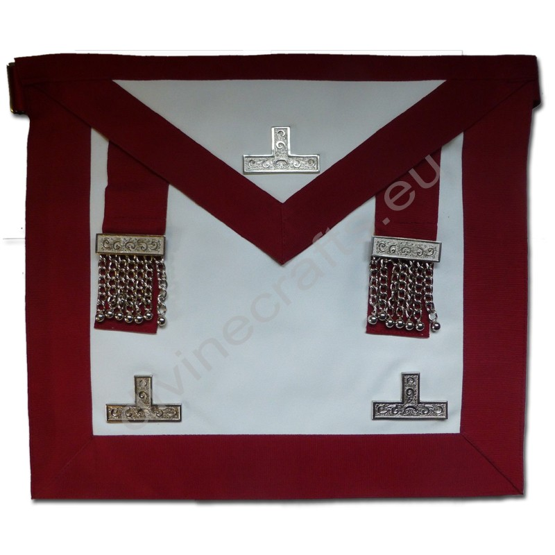 Craft Grand Steward Apron