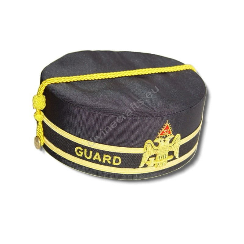 Scottish Rite Guard Cap