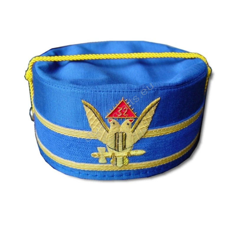 Special Cap Royal Blue