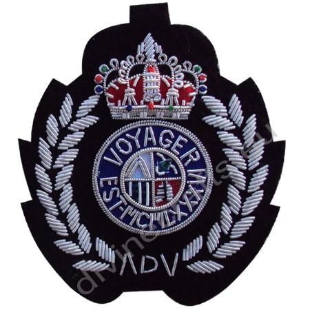 Army Blazer Badges