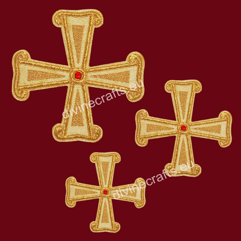 Latest Design of  Handmade Christian Crosses
