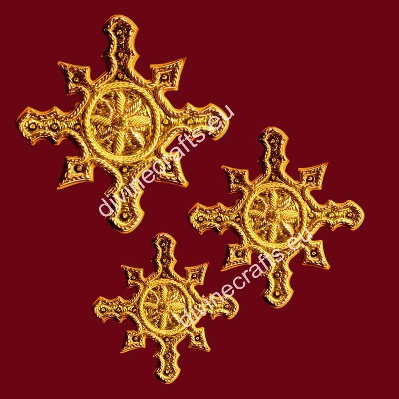 Crosses For Vestments