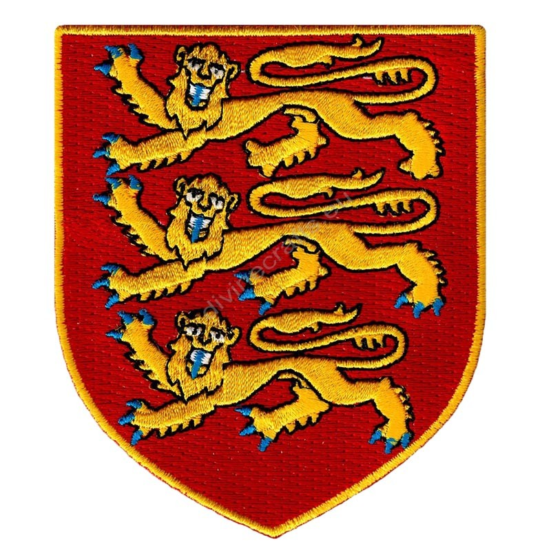Family Crest Animals