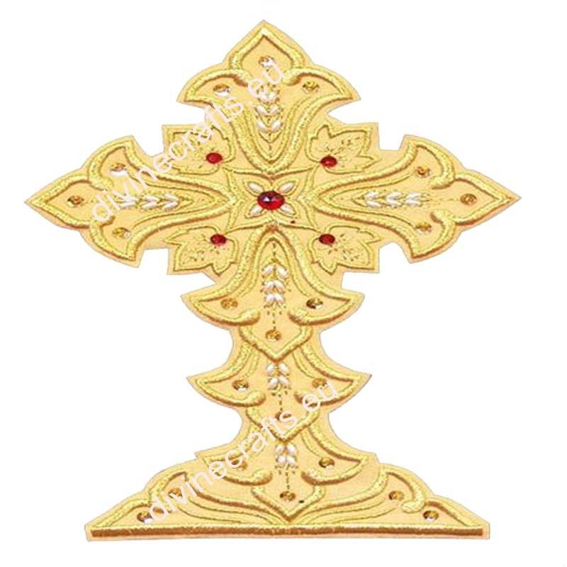 Cross Altar