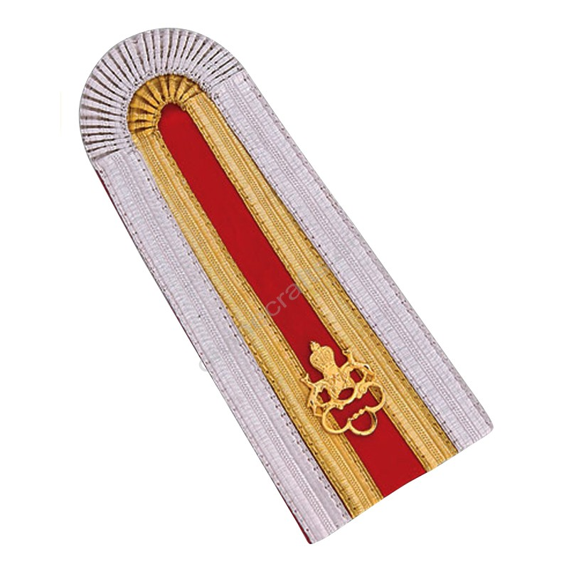 Canadian Military Epaulets
