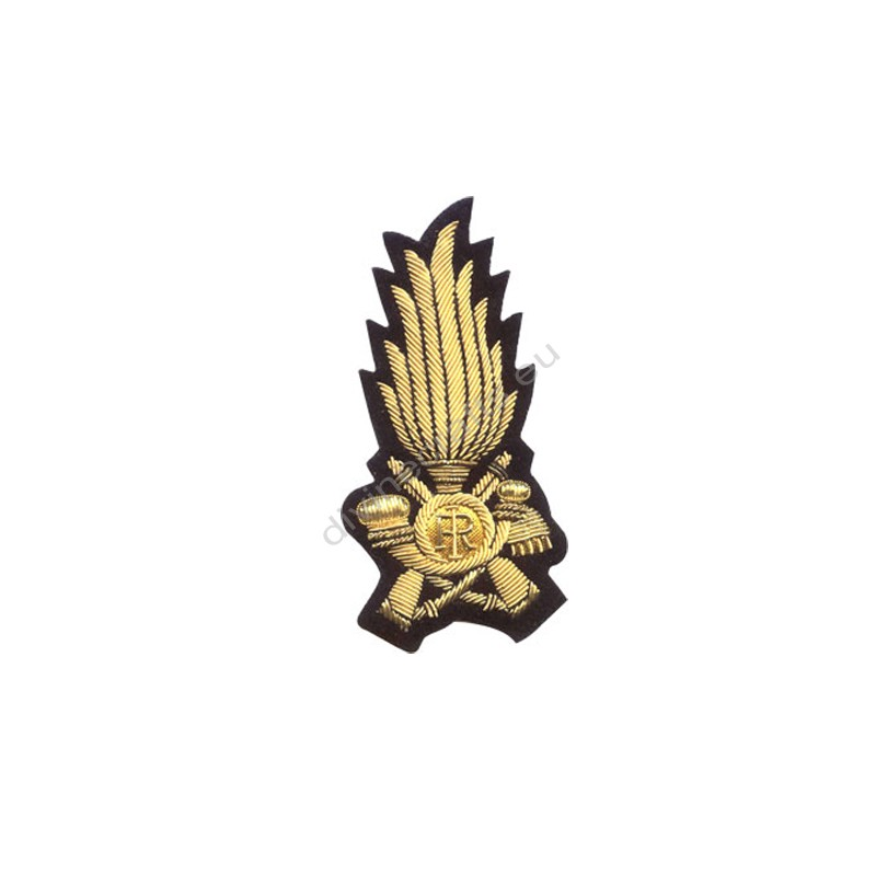 French Badges Of Rank