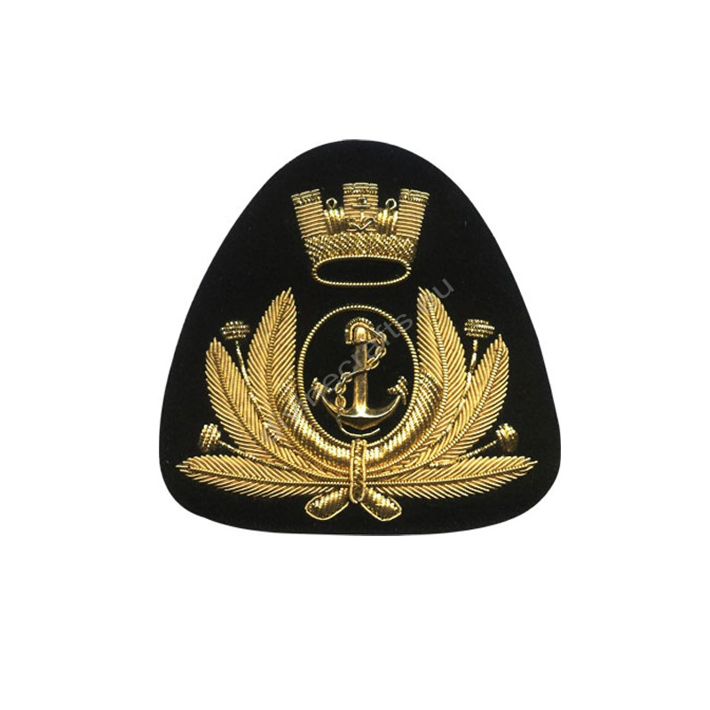 French Navy Trade Badges