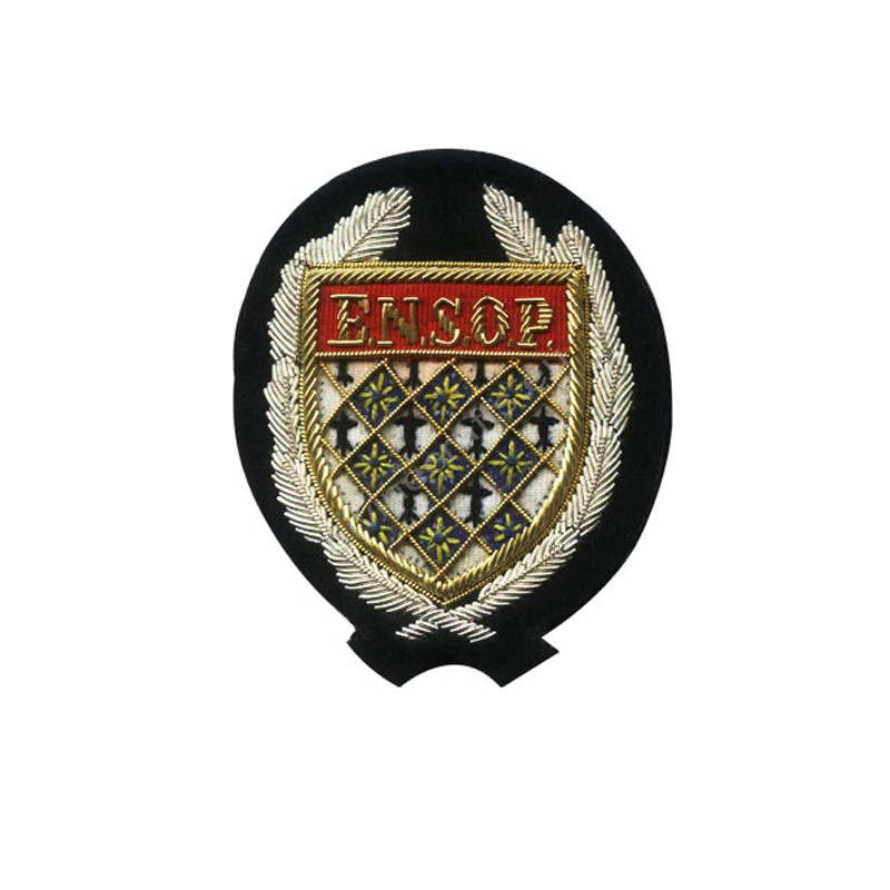 French Scout Badges
