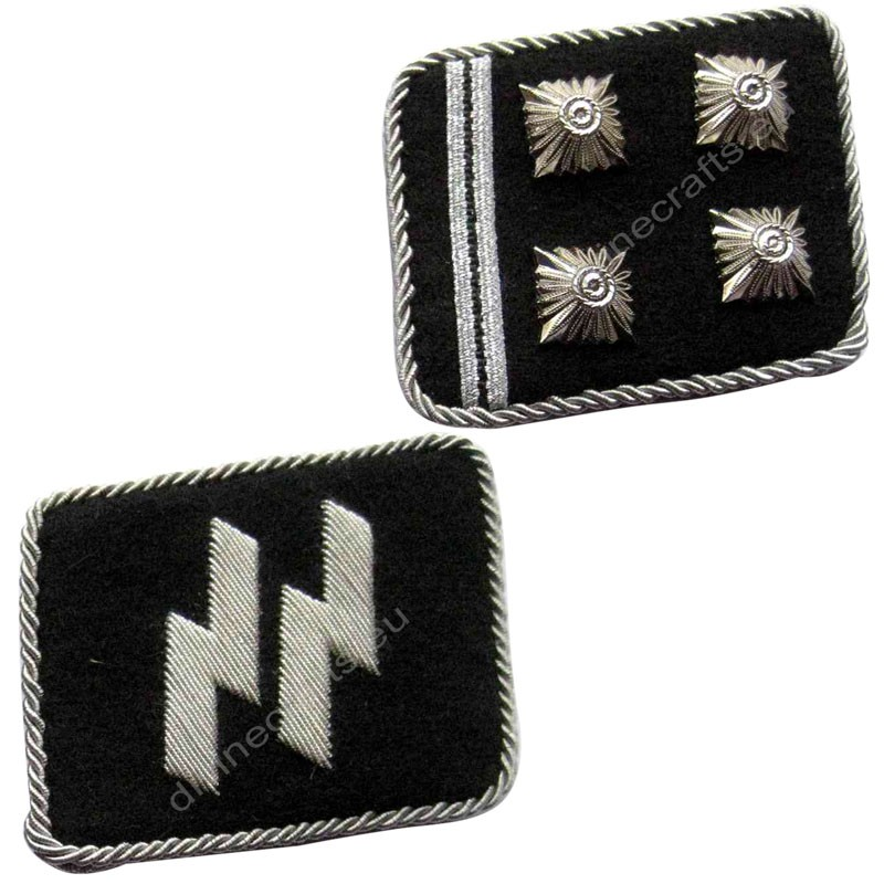 German Customs Insignia