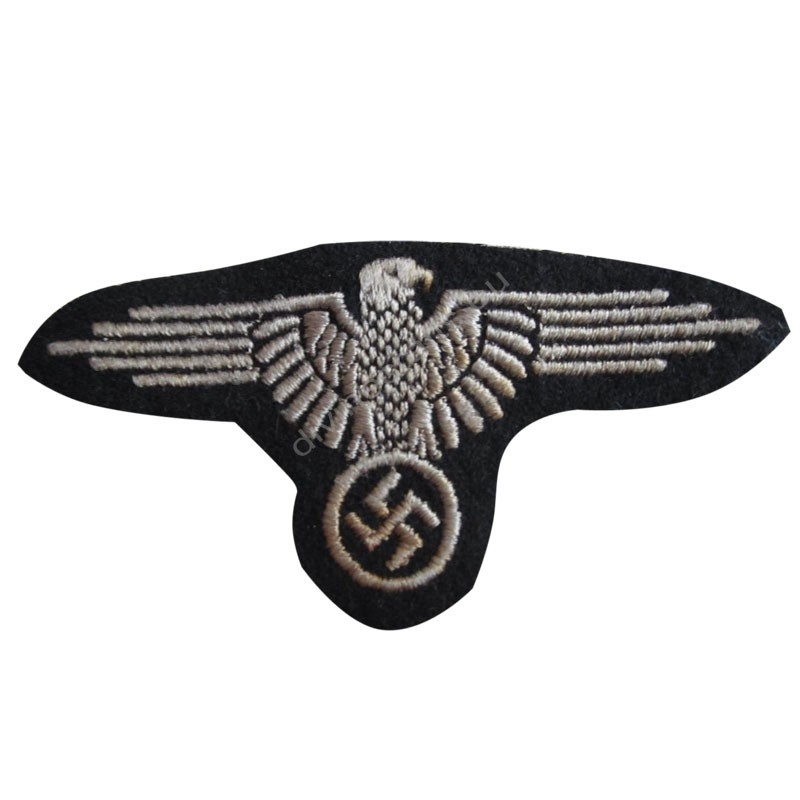 German Major Insignia
