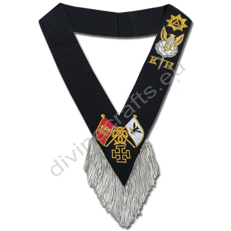 Rose Croix 30th Degree Sash