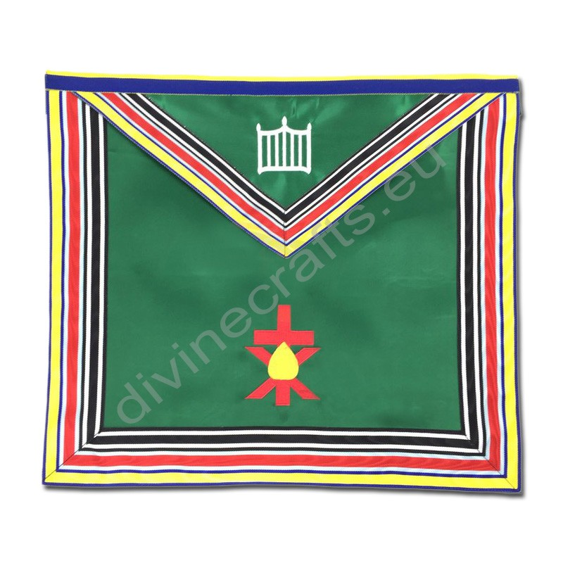 Allied Regalia Member Apron