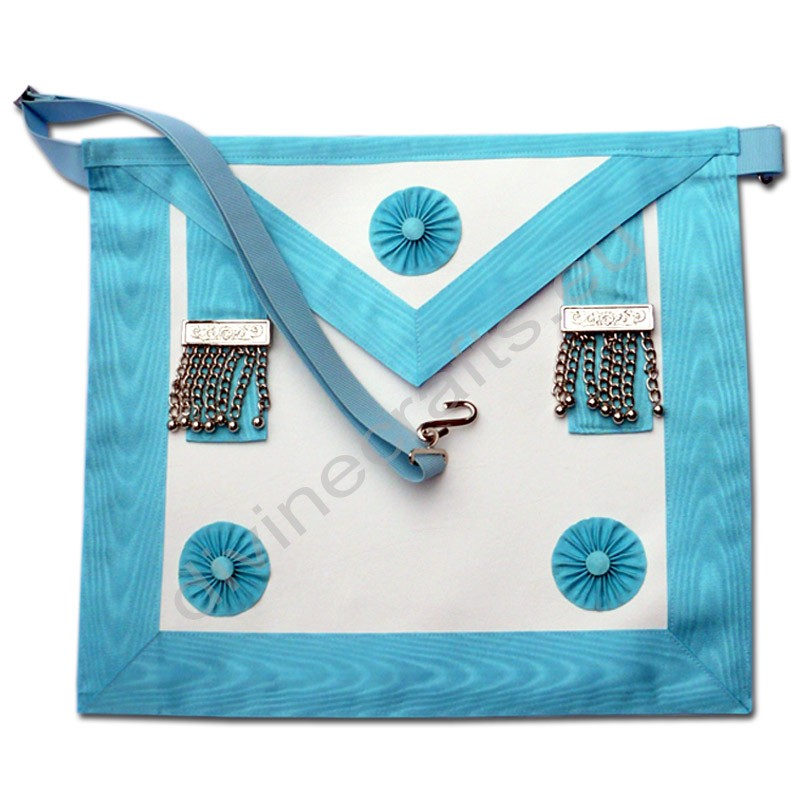 Craft Master Masons Apron