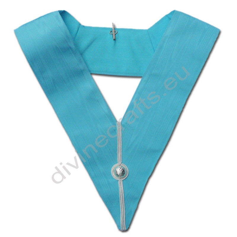 Craft Officers Collar