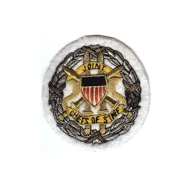 Joint Chiefs Of Staff Blazer Badge