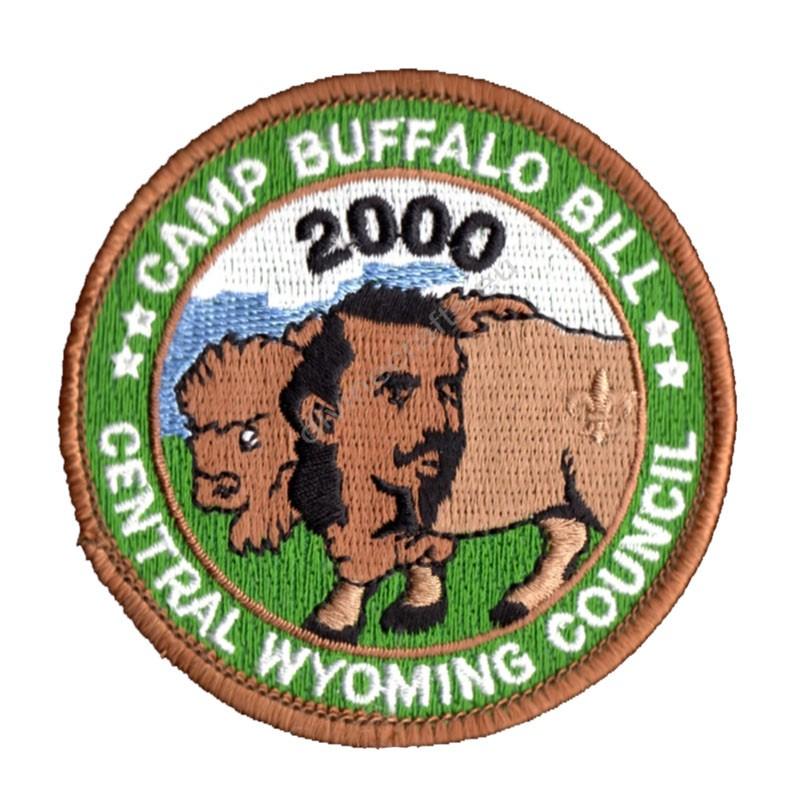 Buffalo Clan Crest