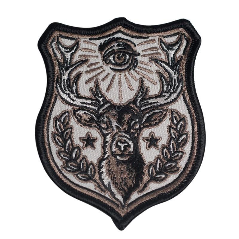 Deer Clan Crest