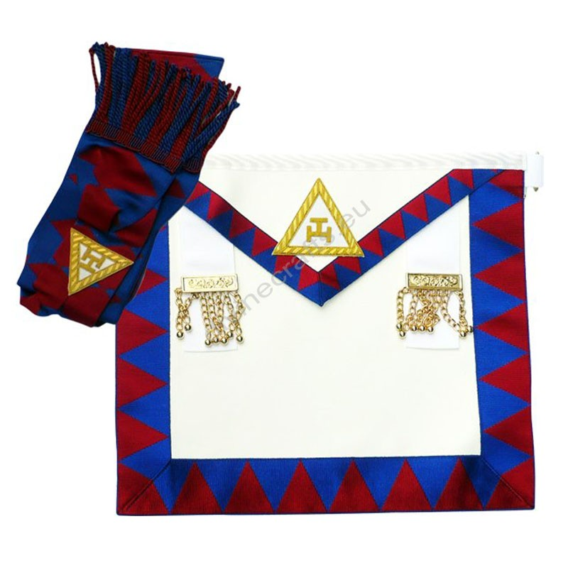 Masonic Royal Arch Apron