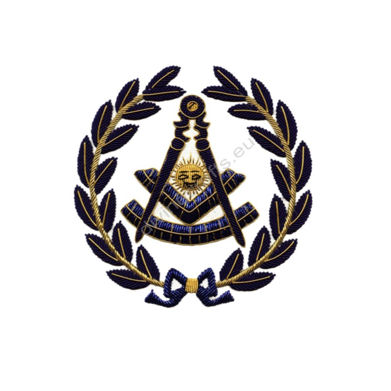 Royal Arch Provincial Apron Badge