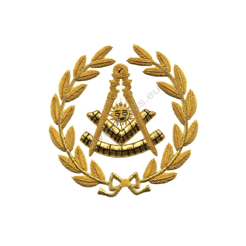 Royal Masonic Provincial Apron Badges