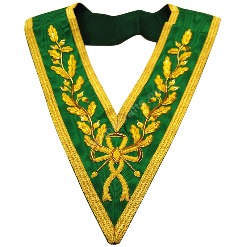 Full Dress Allied Grand Officer Collar