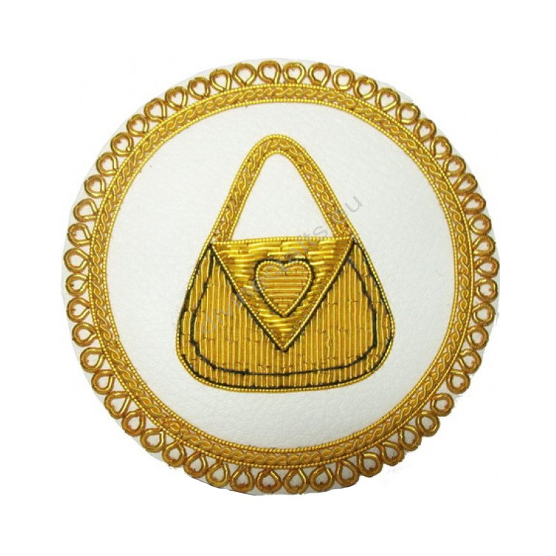 Masonic Aprons Badges