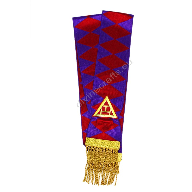 Royal Arch Sash