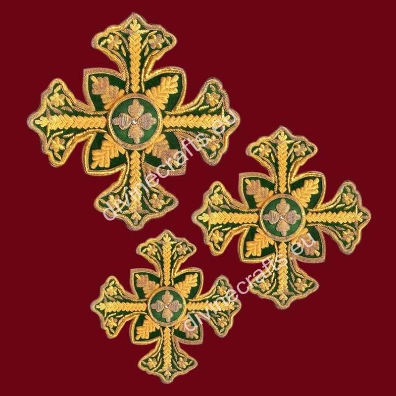Byzantine Crosses