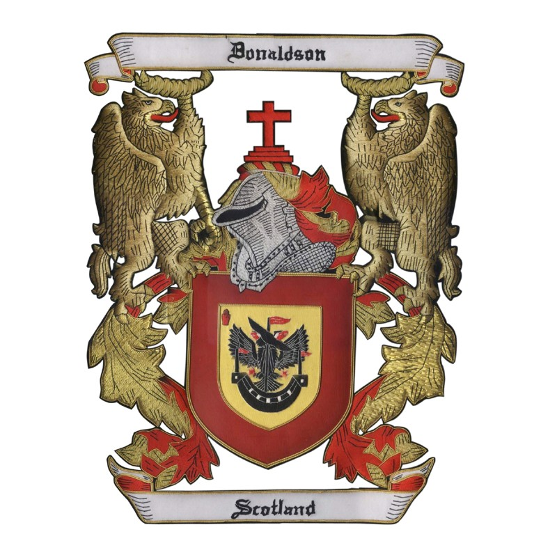 Family Crest Coat of Arms Symbols
