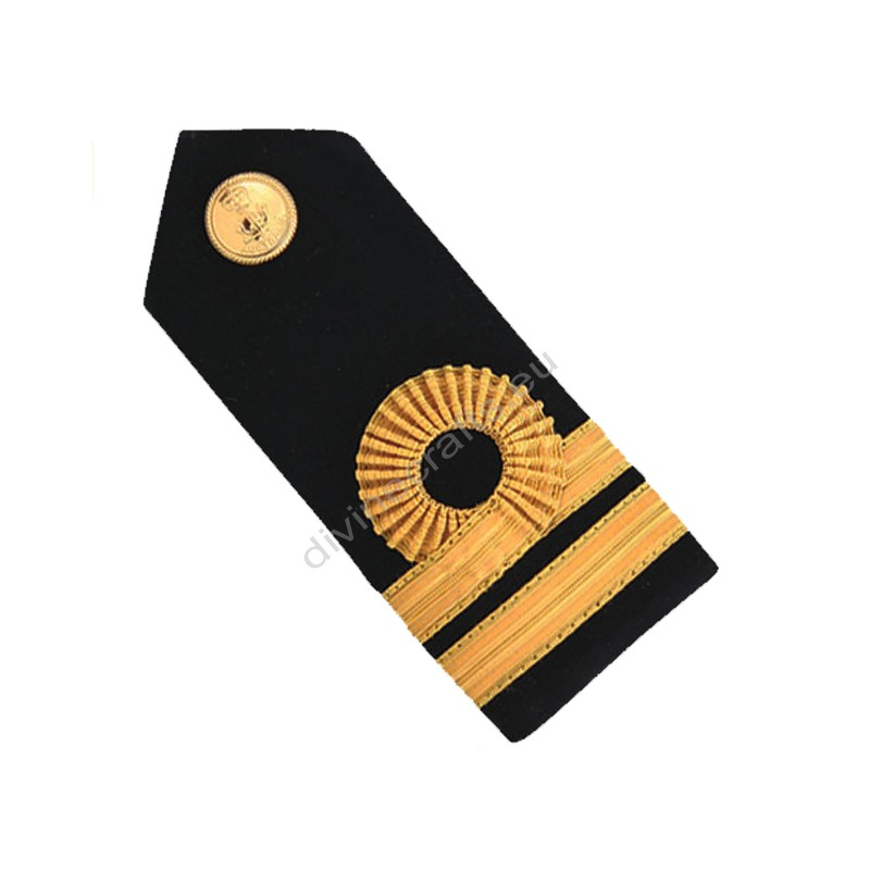 Naval Operation Lieutenant Knot