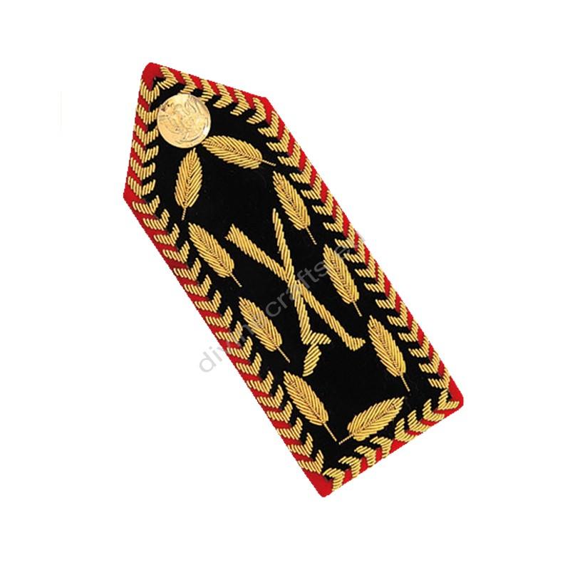 Russian Military Epaulets
