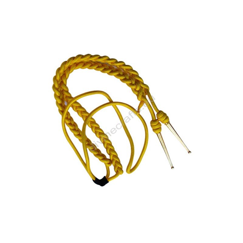 Military Uniform Dress Cord