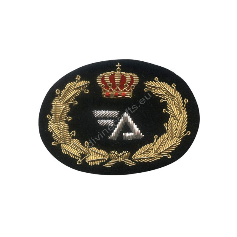 French Army Badges