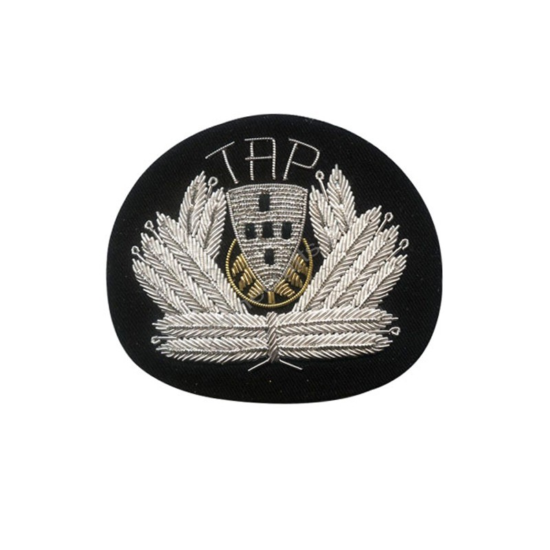 French Military Badges