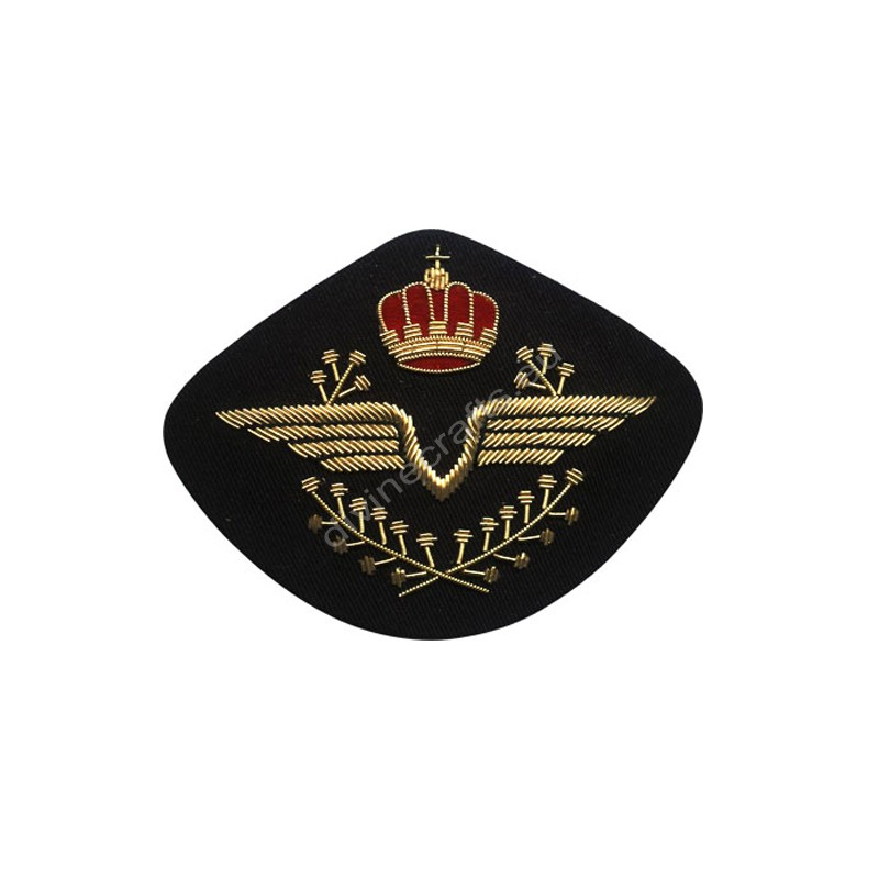 French Royal Badges
