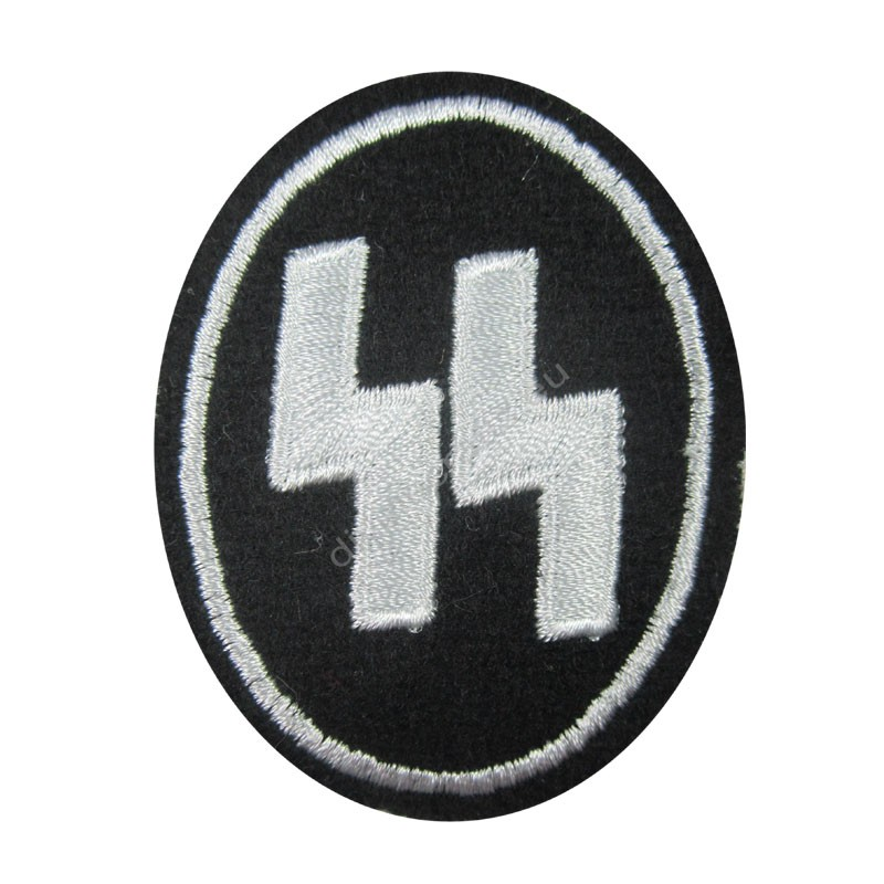 German Collar Insignia