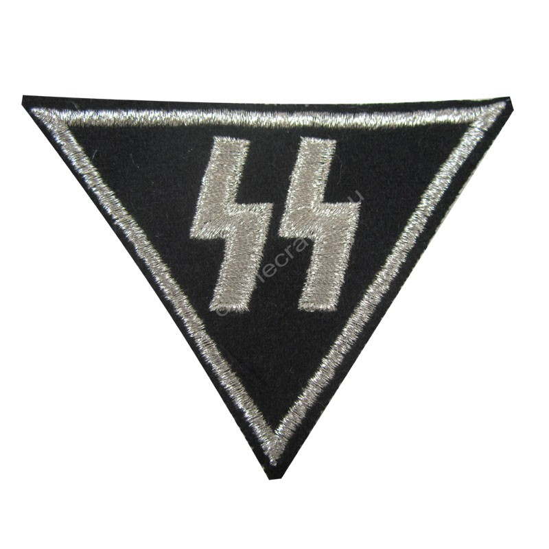 German Officer Insignia ww2