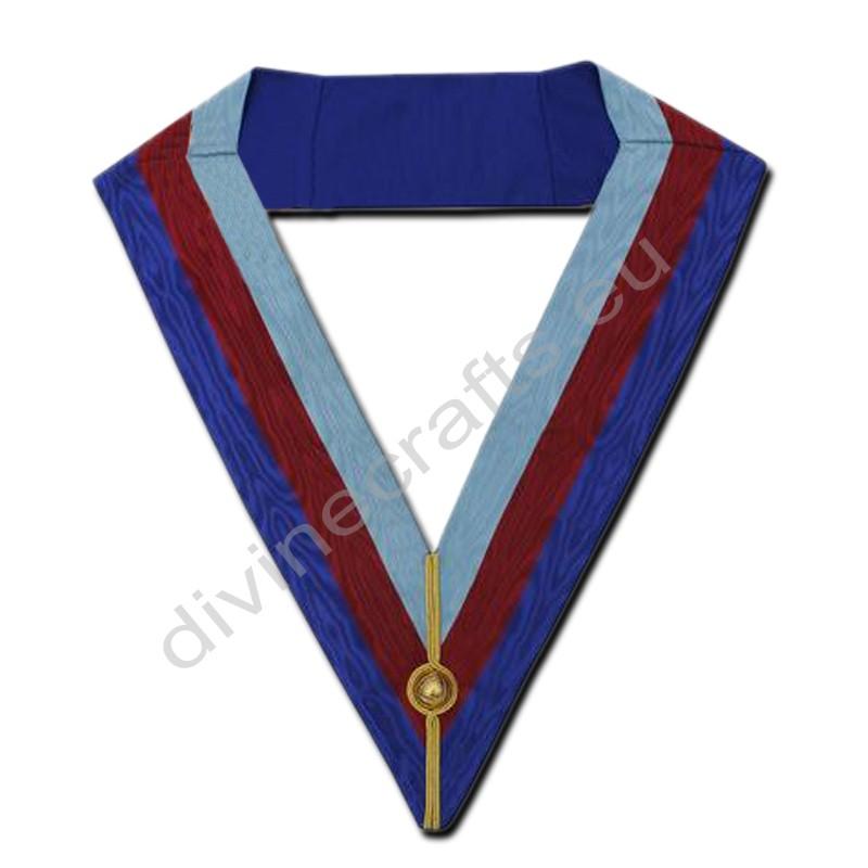 Grand Rank Collar