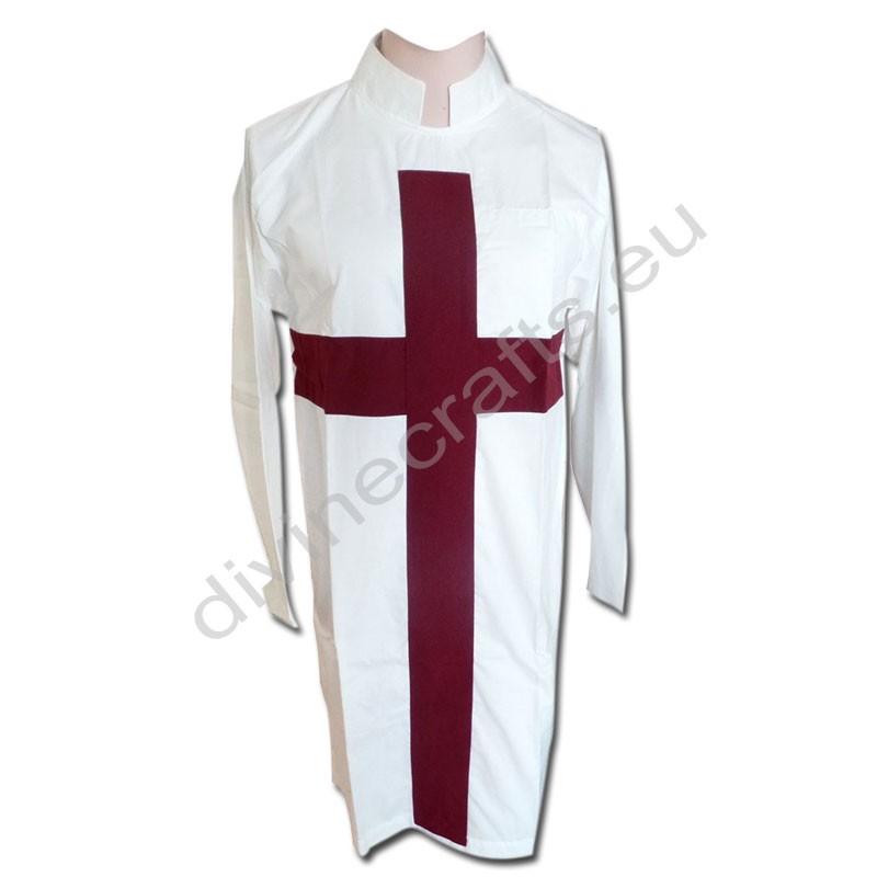 Masonic Knight Templar KT Tunic