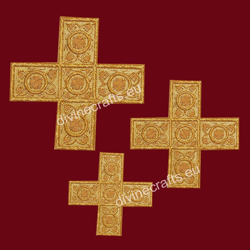Orthodox Cross Set