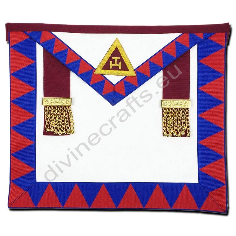 Royal Arch Principals Apron