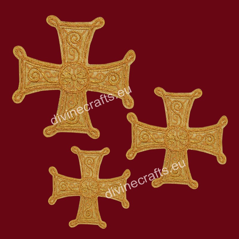 Update Handmade Design of Cross Set