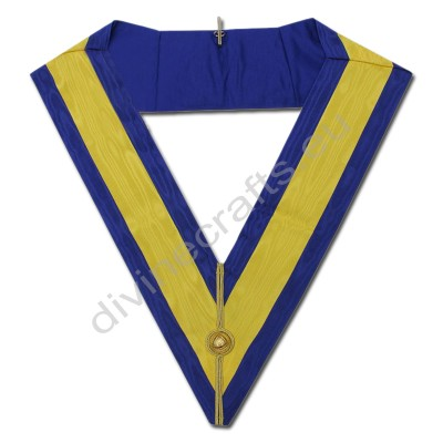 Allied Officers Collar