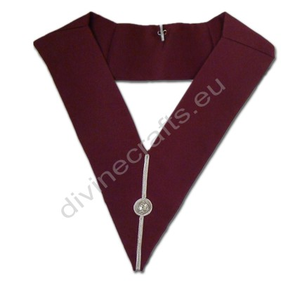 Craft Grand Steward Collar Past Rank