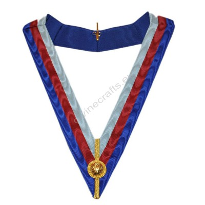Royal Arch Jewel Collarate