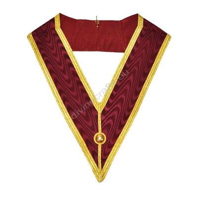 Royal Arch PZ Collar