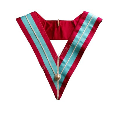 Past Master Mark Collar
